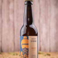 Bière Blanche Sureau Hibiscus – Rosy